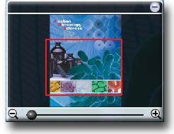 Catalogo de microscopia electronica de transmision y barrido