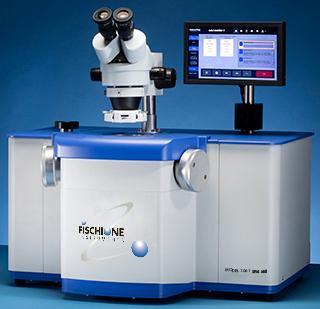 Adelgazador 1061 para la prepracion de muestras SEM con tamaño de muestras de hasta 32 x 25mm
