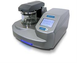 Turbometalizador por sputtering y evaporador de carbon de alto vacio Q150V Plus