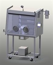 TurboMetalizador y turboevaporador Q150GB