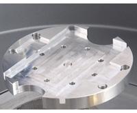 Portamuestras rotacional de opción para portaobjetos de microscopio