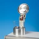 Camara Metalizador Evaporador SC7620