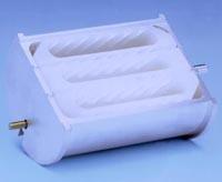 Soporte de cubres de micro para secador por punto critico E3100